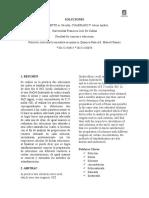 Informe de Soluciones 2017