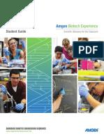 ABE Abridged Student Handbook