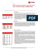 Daily Fixed Income Commentary 190517