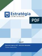 Aula 07 - Problemas Matriciais.pdf