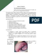 patologias bucales