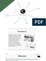 Diapositivas de Grupo Comercio ( Diario Trome)