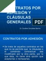CONTRATOS POR ADHESIÓN Y CLÁUSULAS GENERALES (1).pptx