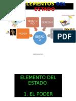 Elementos y poderes del Estado Ecuatoriano.pptx
