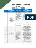 Lecture Plan Baru