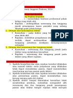 Referal System of Health in Indonesia