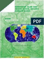 Bab 3 Kenampakan Alam Dan Keadaan Sosial Negara-negara Di Dunia
