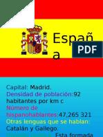 EspañA 2C