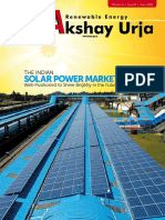Top Solar Power Industry Trends for 2015 213963110915583632