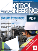 Control Engineering April 2016