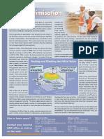 Optimisation Brochure