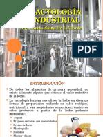 Lactología Industrial 2da Parte - Cortada