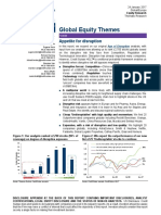 Global Equity Themes