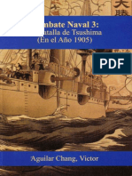 Combate-Naval 3_ Barcos, Blinda - Victor Aguilar-Chang