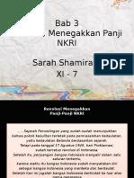 Sejarah Pp Shamira