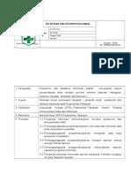 2.3.17 Ep 4 - Sop Pelaporan Dan Distribusi Informasi