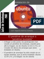 Instalar Ubuntu 12.04 Paso a Paso