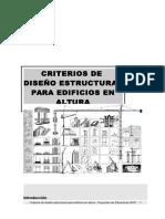 Edificios Altura