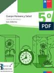 Ciencias Naturales 5 Cuerpo y Salud Diarioeducacion