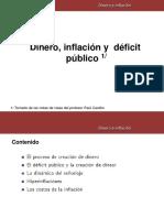 Clase 4 Dinero e Inflacion