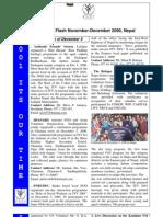 International Year of Volunteer_Rajesh Koirala