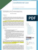 Hacienda Luisita Inc. (HLI) v. Presidential Agrarian Reform C