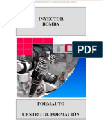 Manual Sistema Inyector Bomba Alimentacion Combustible Gestion Motores Diesel Mecanica Ajustes