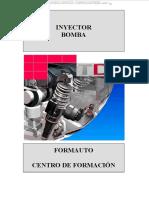 Manual Sistema Inyector Bomba Alimentacion Combustible Gestion Motores Diesel Mecanica Ajustes