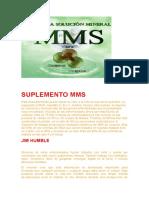 Suplemento Mms