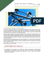 Tema 1 - La Constitución Del Átomo. Modelos Atómicos