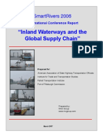 242892486 Inland Waterways and the Global Supply Chain