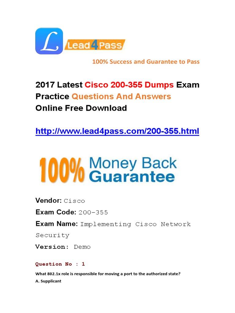 2017 latest microsoft 70 532 dumps pdf practice files microsoft latest cisco 200 355 dumps exam questions and answers free update xflitez Choice Image