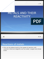 2.1 Metals and Their Reactivity.pptx