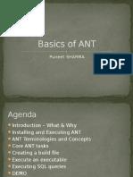 02_Basic of Apache ANT