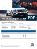 Tiguan Leaflet East My