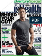 Men's Health - May 2017  UK.pdf
