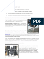 Benefits of the Dilatometer Test