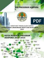 Reorientasi Adipura Provinsi Kalteng_22 maret 2016.ppt