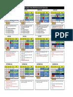 Kalender Agenda Dprd Tahun 2018