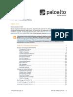 PAN-OS Release Notes