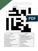 Quiz Bulan K3 Nasional 2015