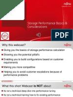 2014-06-13 Tech Community - Storage Performance Basics and Considerations