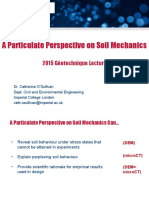 Cat Ho Sull Geo Technique PDF