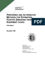 EIIP V02 Ch04 Equipment Leaks