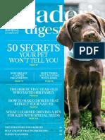 Readers Digest - October 2016