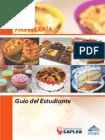 64994323 Guia Del Estudiante Pasteleria1 140611102857 Phpapp02