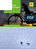 PLN Sustainability Report 2016