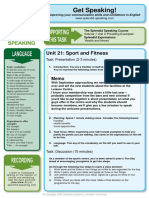 Sport and Fitness SPEAKING.pdf