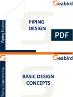 84678 Piping Design