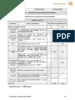 Corrigé DCG Droit Fiscal 2013